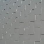 Boronda Kunstschiefer Fassade