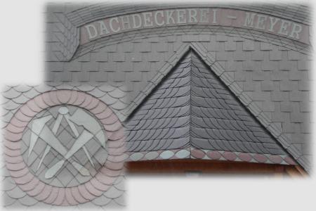Sebastian Meyer - Dachdeckermeister